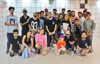 Kommotion School Dehradun | Sazzie Workshop